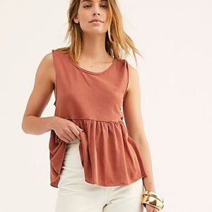Free People | Anytime Tank